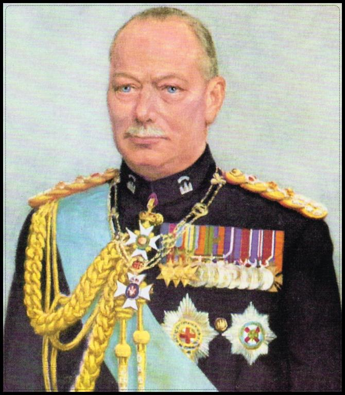 Earl Of Ulster Wedding: Death Of The Colonel-in-Chief Of The Royal Irish Rangers