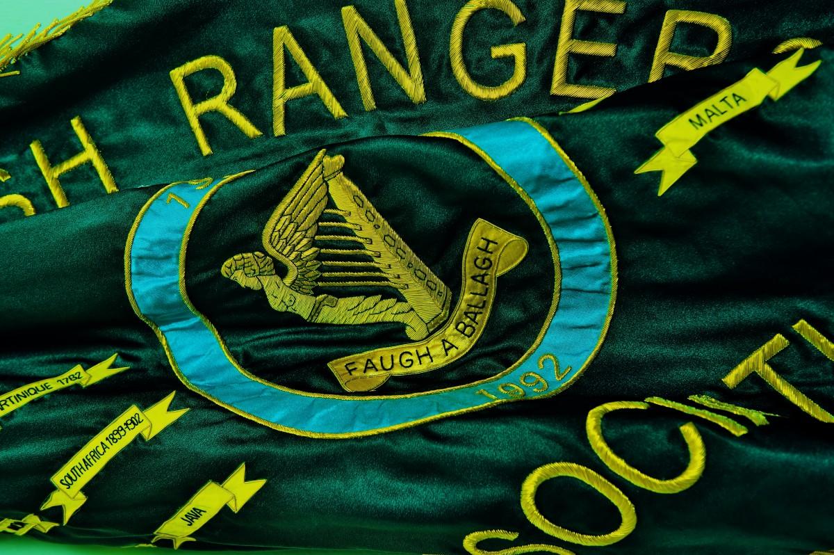 Ranger Assn Std