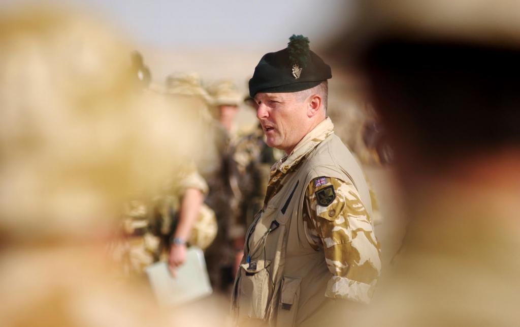 Lieutenant Colonel Tim Collins' Eve-of-Battle Speech ...: http://www.royal-irish.com/stories/lieutenant-colonel-tim-collins-eve-of-battle-speech