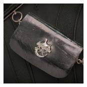 Cross belt pouch