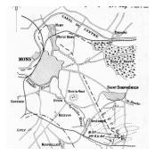 Map Battle Mons