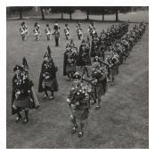 North Irish Brigade Musical Tour of USA 1964