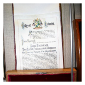 The Freedom of Nairobi was granted to 1st Inniskillings in June 1955