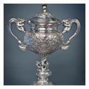 Silver Tienstein Cup