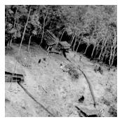 1 RUR Sarawak Borneo Confrontation Gunan Gajak