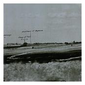 Bapaume Chimneys 28 July 1915