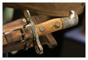 First World War German bayonet