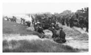 2 RUR SWORD Beach Normandy OVERLORD