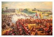 Waterloo 27th Battle Honour