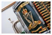 Bugle Drum RANGERS