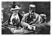 Franz Ferdinand Sophie assassination Sarajevo