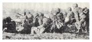 4 (V) R IRISH Ex PLAIN SAILING, BAOR 1989.