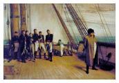 Napoleon exile