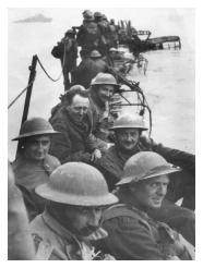2 RUR Dunkirk