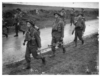 Arras 1939 Boys Anti-Tank Rifle Royal Irish Fusiliers Faughs