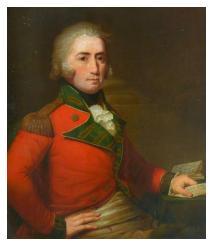 Colonel John Doyle