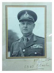 General Sir James Stuart Steele GCB KBE DSO MC (26 October 1894 – 24 July 1975)