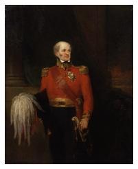 Major General Sir John Lambert