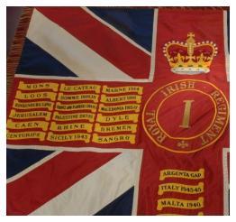 Battle Honour Loos