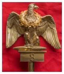 Barrosa Eagle 8