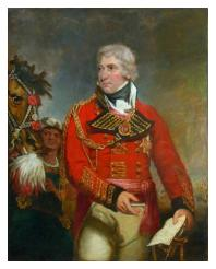 John Doyle Colonel 87th