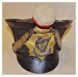 Royal South Down Shako