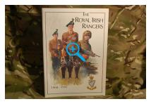 Book - The Royal Irish Rangers 1968-1992