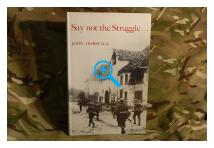 Book - Say Not the Struggle