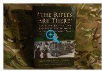 Book - The Rifles are There
