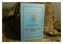 Book - Ulster's Part in the Battle of the Somme