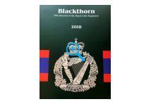 Blackthorn 2018