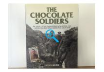 The Chocolate Soldiers - by Steven Moore