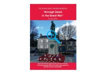 Book- Armagh War Dead in the Great War
