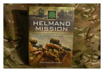 Book - Helmand Mission
