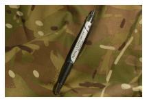 Pen - Royal Ulster Rifles Museum