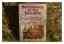 Book - Brotherhood of the Cauldron