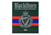 Official Journal of The Royal Irish Regiment