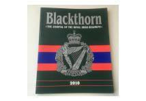 Blackthorn Journal - 2010
