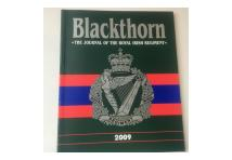 Blackthorn Journal - 2009