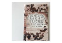 Book - Fighting them on the Beache