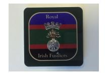 Fridge Magnet - Royal Irish Fusiliers