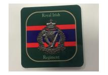 Fridge Magnet - Royal Irish Regiment