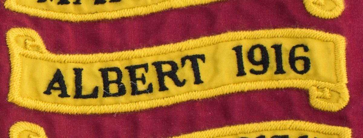 ALBERT 1916