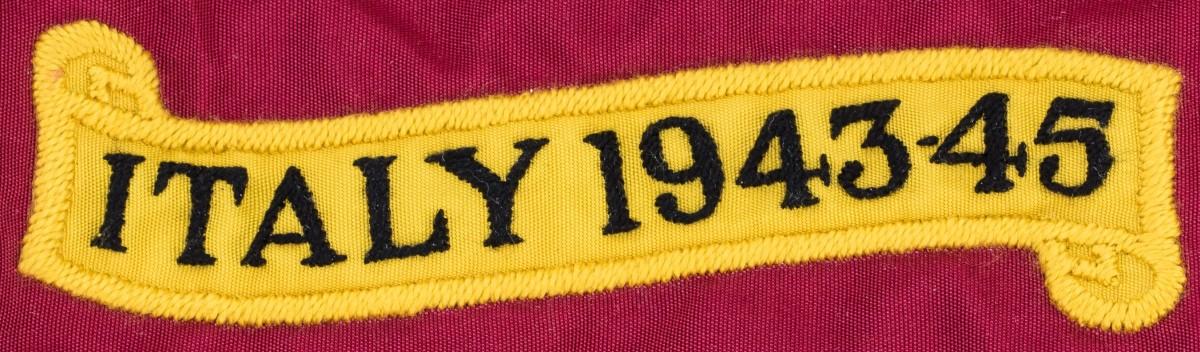 ITALY1943-45
