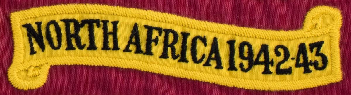 NORTH AFRICA1942-1943