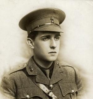 Capt Bell VC