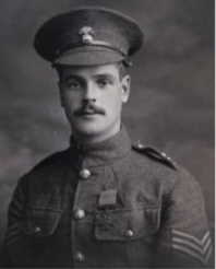 James Somers VC