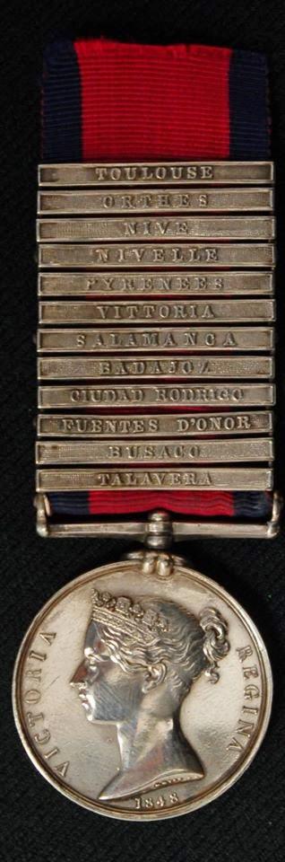 Hazelhurst Medal