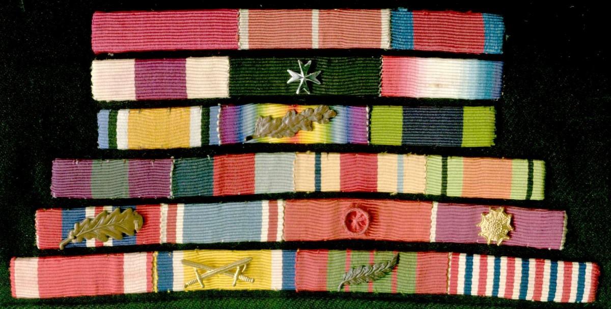 Gen Steeles Ribbons