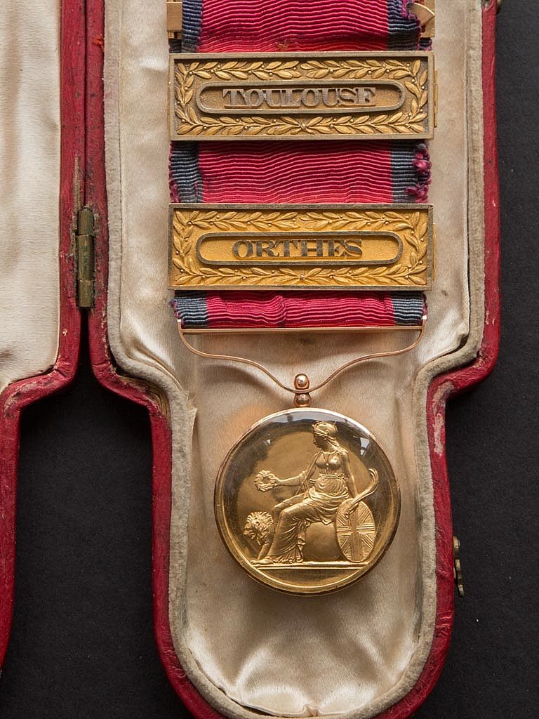 Medal Orthes